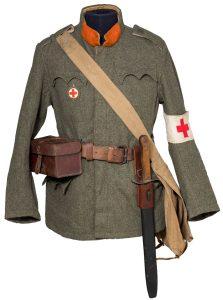 """Read more about the article """"Schaltzentrale des Krieges, Baden 1917-1918"""""""