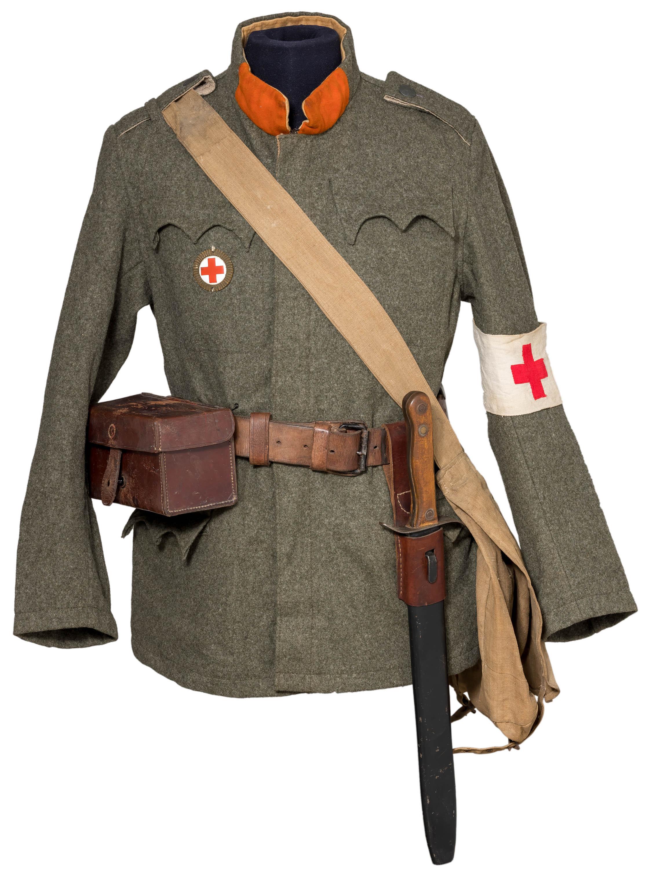 """""""Schaltzentrale des Krieges, Baden 1917-1918"""""""