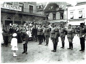 "Read more about the article WIEDERHOLUNG ""Baden bei Wien im Ersten Weltkrieg"""