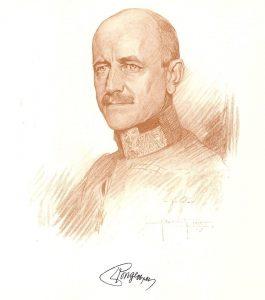 """Read more about the article """"Spion des Kaisers – Maximilian Ronge im Porträt"""""""