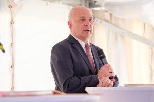 Read more about the article Kuratorenführung mit Dr. Manfried Rauchensteiner zur Ausstellung