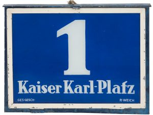 """Read more about the article """"Kaiser Karl – Friedenssuche in Baden?"""""""
