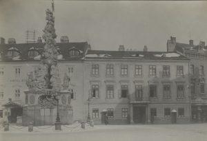 "Read more about the article Sonderführung ""Schauplatz Kaiserhaus"" zum Tag des Denkmals"