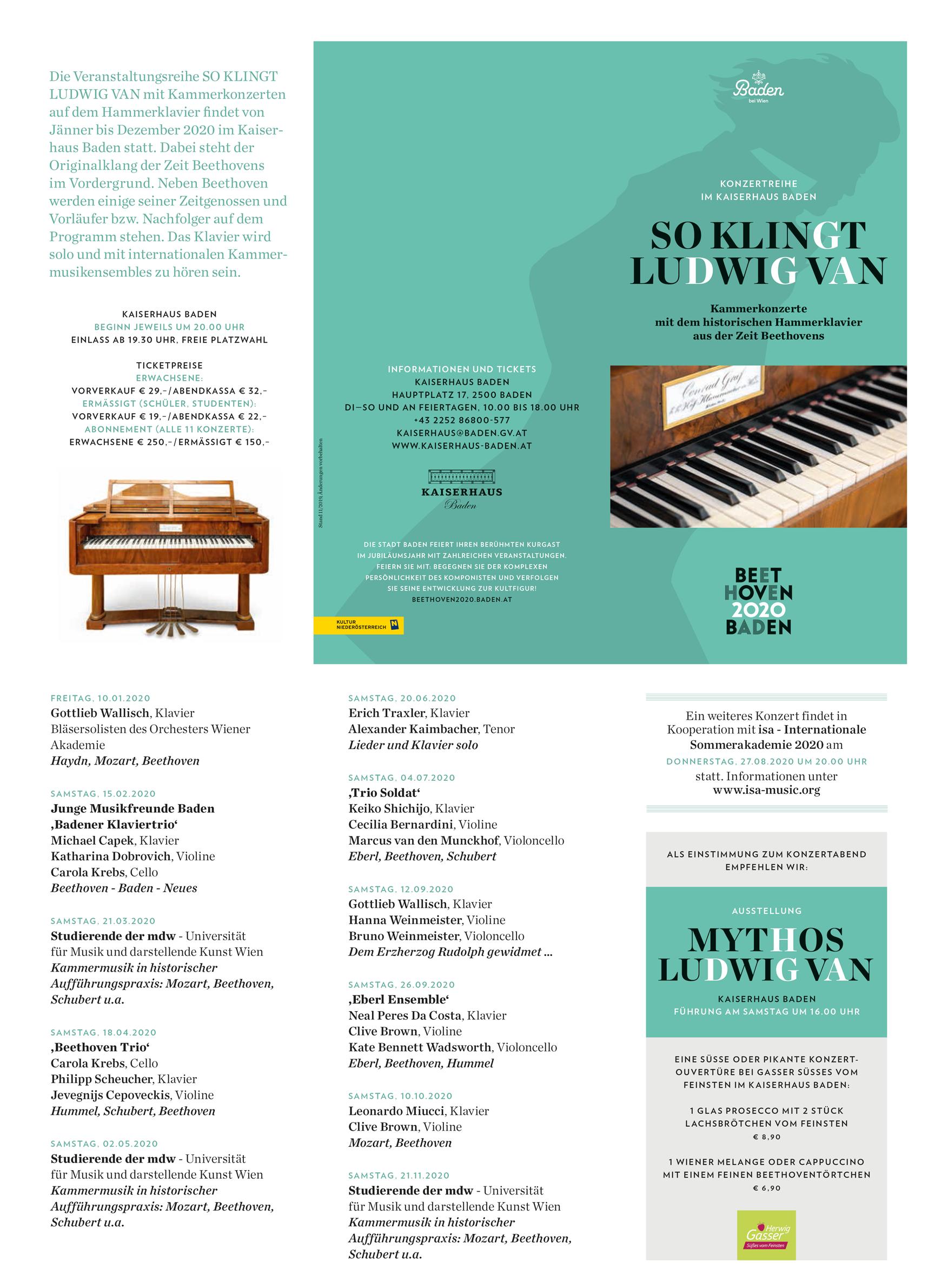 Angebote_Konzertreihe Folder
