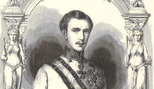 """""""Die große Orientreise des Kaisers Franz Joseph im Jahr 1869"""" – Vortrag von DDr.Gertraud M.Mühlbach am Samstag, 10, Oktober, 11.00 Uhr"""